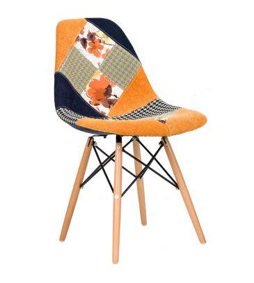 Krzesło patchwork TDF Storm 03