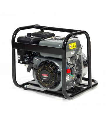 Pompa wodna spalinowa NAC PP196-4-L 196cc