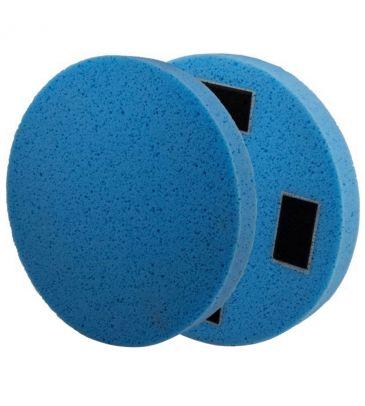 Tarcza z elastycznej pianki niebieska do zacieraczki do tynków DEDRA DED77672C