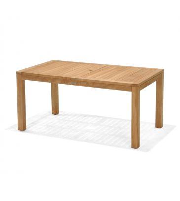 Stół prostokątny RINJANI