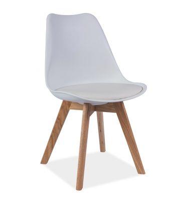 Krzesło Signal Kris białe