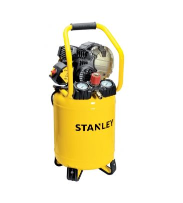 Kompresor hybrydowy olejowy 24L Stanley HYCV404STN648