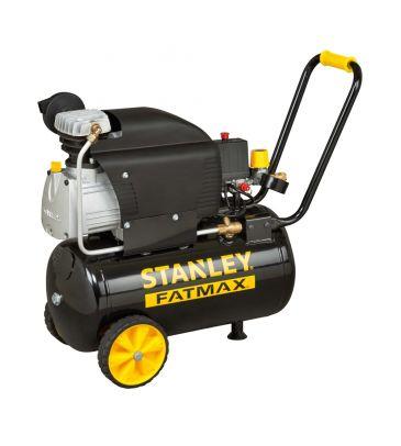 Kompresor olejowy 24L Stanley FATMAX D211/8/24S FCCC404STP314