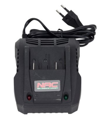 Ładowarka do akumulatorów  NAC BC18-18-S 18V 1,8A