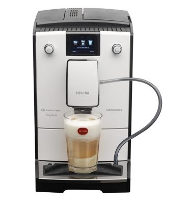 Ekspres ciśnieniowy Nivona CafeRomatica 779
