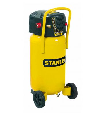 Kompresor bezolejowy 50L Stanley D 230/10/50V 8117180STN067 (STP567)