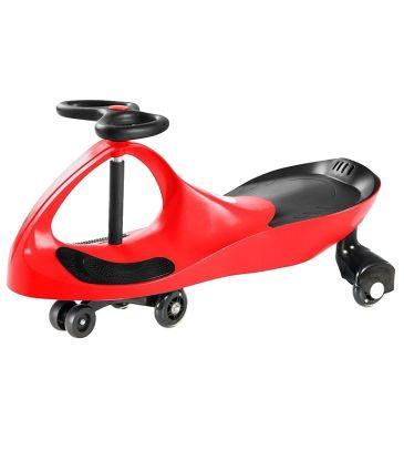 Jeździk TwistCar czerwony