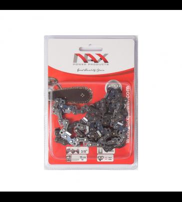 Łańcuch tnący 14 NAX do pilarki 52 ogniwa 3/8x1,3