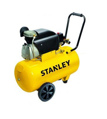 Kompresor olejowy 24L Stanley D 250/10/24S FCCC4G4STN653