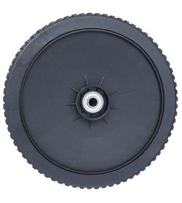 Przednie koło jezdne do kosiarek spalinowych NAC 170 mm (LS50)