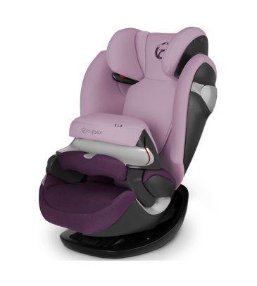 Fotelik samochodowy 9-36 kg Cybex Pallas M princess pink