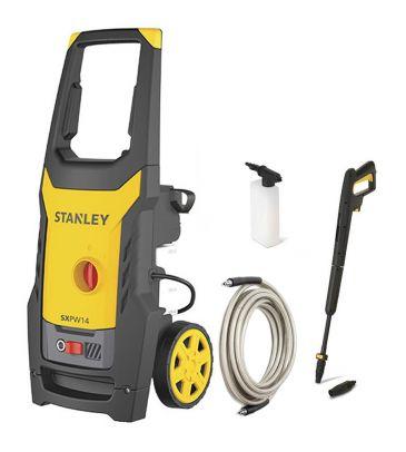 Myjka wysokociśnieniowa Stanley SXPW14E 1400W