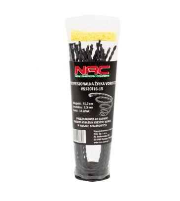 NAC Profesjonalna żyłka tnąca do kosy w tubie VS130T16-15