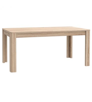 Stół rozkładany 160-207 Forte Fado FLOT16 D30