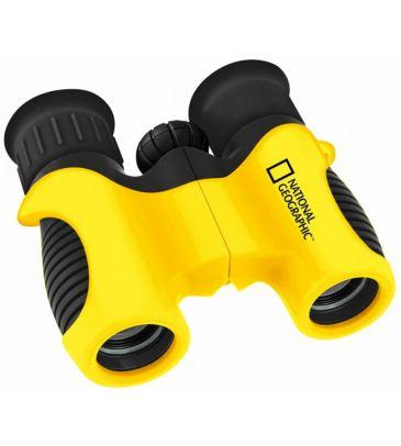 Lornetka 6x21 National Geographic BRLR91030000 żółta
