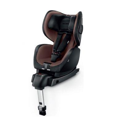 Fotelik samochodowy 9-18 kg Recaro Optiafix mocca