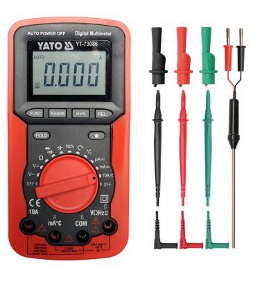 Miernik cyfrowy / Multimetr YATO YT-73086