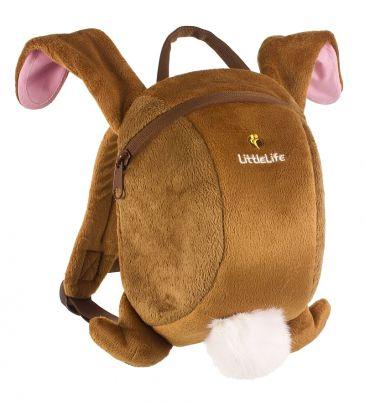 Plecak dziecięcy Littlelife Animal Pack 1-3 lata królik