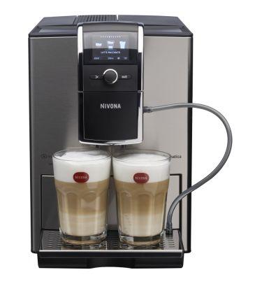 Ekspres ciśnieniowy Nivona CafeRomatica 859