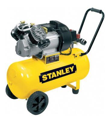 Kompresor olejowy 50L Stanley DV 2 400/10/50 8119500STN033
