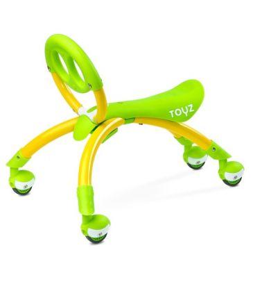 Jeździk Toyz Beetle 2w1 green