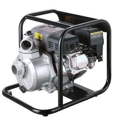 Pompa wodna spalinowa NAC PP163-4-L