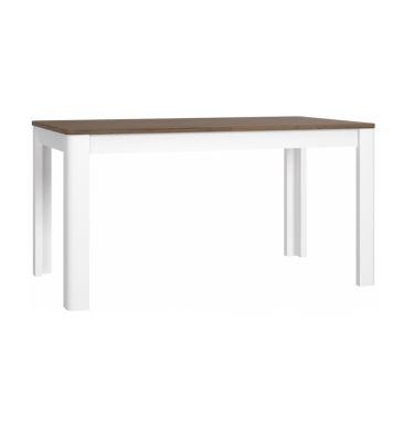 Stół rozkładany 160-207 Forte Recent FLOT16 C311