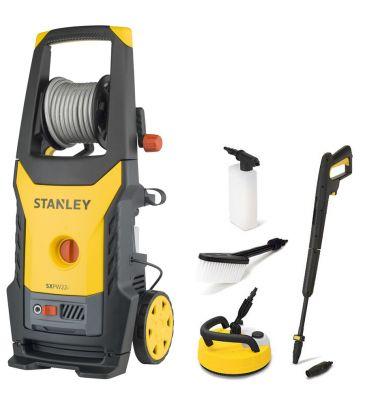 Myjka wysokociśnieniowa Stanley SXPW22PE PLUS 2200W