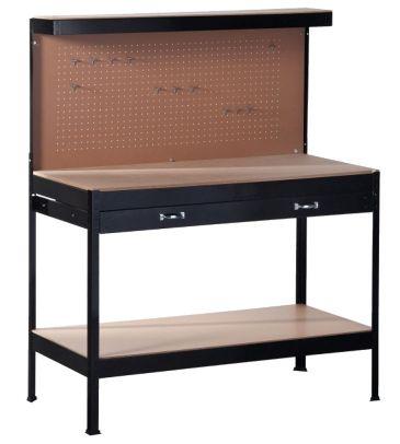 Stół roboczy z szufladą Nutool NWTSD100