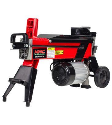 Elektryczna łuparka do drewna NAC WSE200-4-37-NH