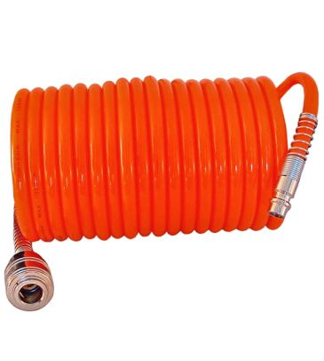 Wąż spiralny 10 m Pansam A533091