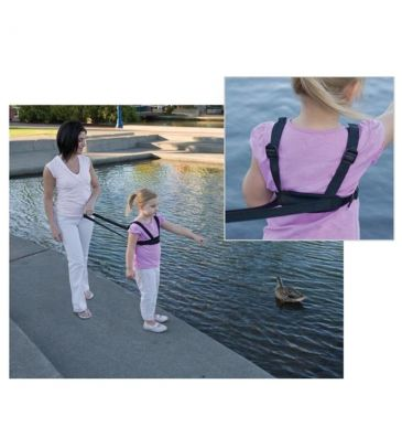 Szelki Sunshine Kids Child Harness