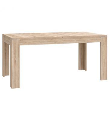 Stół rozkładany 160-207 Forte Latis LTST16 D30