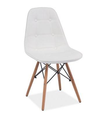 Krzesło Signal Axel białe