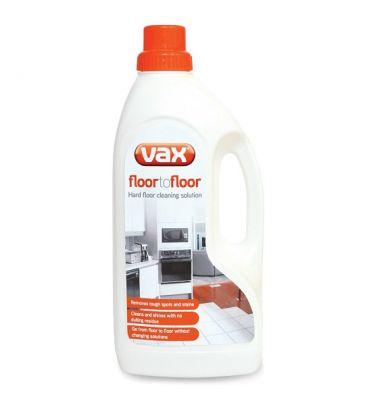 Płyn do czyszczenia podłóg Vax Hard Floor Cleaning Solution 1-9-132708-00