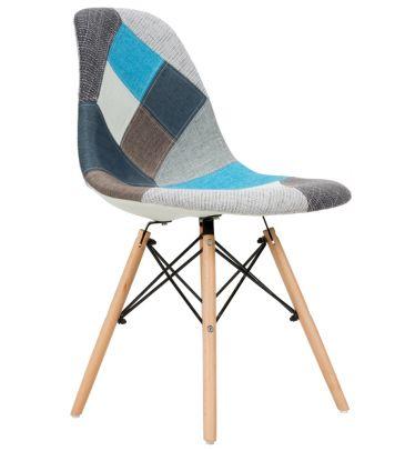Krzesło patchwork FCS  Nitos 14