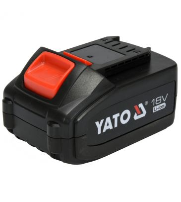 Akumulator 18V Li-Ion 4,0 Ah Yato YT-82844
