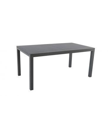 Stół rozkładany EXTENDO czarny