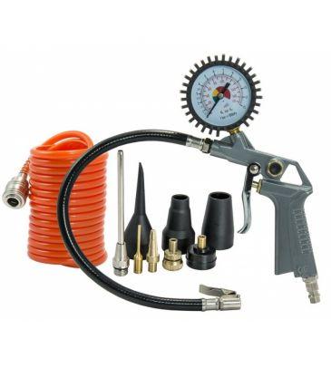 Zestaw narzędzi pneumatycznych PANSAM A532008