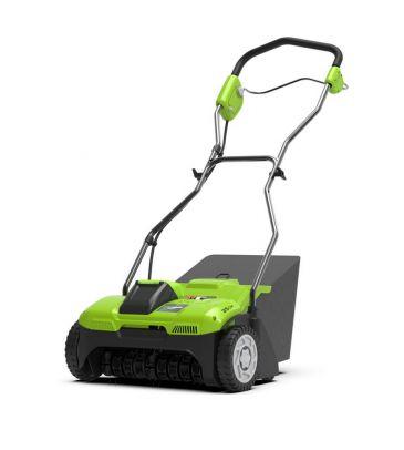Wertykulator akumulatorowy Greenworks 40V G40DT30 (G40DT35) GR2504807