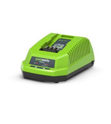 Ładowarka do akumulatorów Greenworks 40V G40UC GR2910907