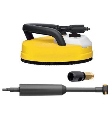 Szczotka Patio Cleaner DeLuxe Stanley 41953 z lancą przedłużającą
