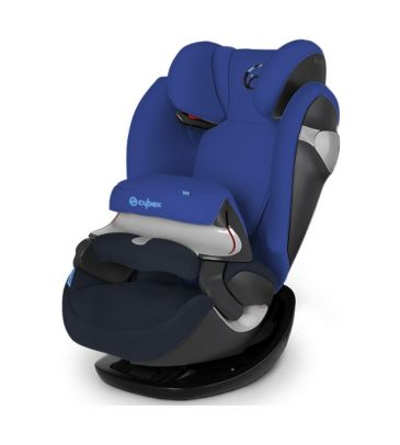 Fotelik samochodowy 9-36 kg Cybex Pallas M royal blue