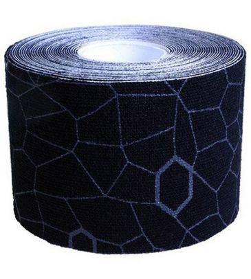 Taśma-plaster Kinesio Thera-Band 12926 czarno-szara