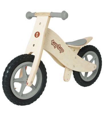 Rowerek biegowy TupTup gray