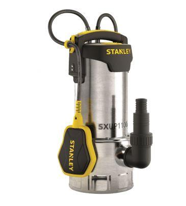 Pompa zatapialna do brudnej wody Stanley SXUP1100XDE 1100W