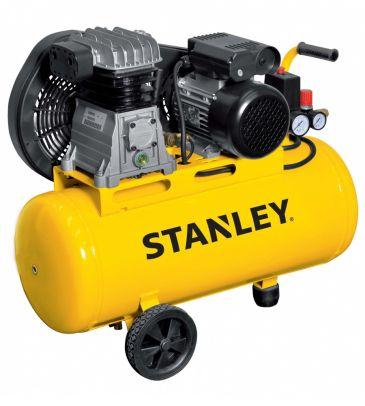 Kompresor olejowy 100L Stanley 28FC504STN607