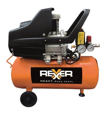 Kompresor olejowy REXXER RH-13-502H 24L