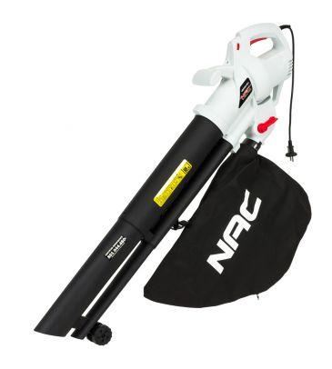 Odkurzacz elektryczny ogrodowy NAC VBE320-AS-J