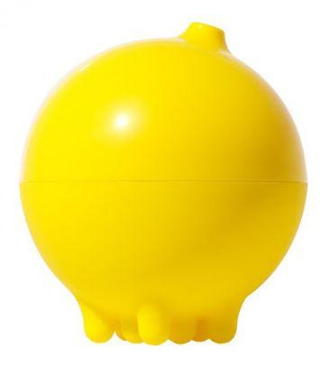 Deszczowa piłeczka Moluk Plui żółta